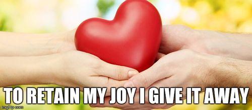 Giveawayjoy